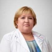 Карташова Инесса Васильевна, кардиолог