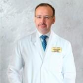 Воронцов Алексей Юрьевич, онколог