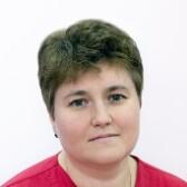 Клубничкина Екатерина Васильевна, неонатолог