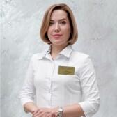 Агалакова Юлия Константиновна, врач-косметолог