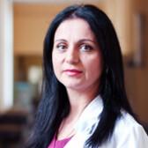 Салакаиа Теа Темуриевна, акушер-гинеколог