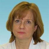 Теплинская Ольга Александровна, стоматолог-терапевт