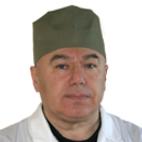 Ломая Мамия Паликоевич, ортопед