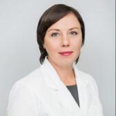 Антонова Ольга Валерьевна, невролог