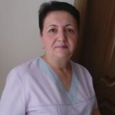 Агабекъян Раиса Николаевна, акушер-гинеколог