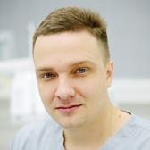 Нагайко Александр Евгеньевич, имплантолог