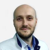 Николаев Алексей Владимирович, рентгенолог