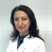 Тыщенко Ольга Тимофеевна, терапевт