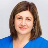 Папанян Жанна (Жасмен) Автандиловна, детский стоматолог