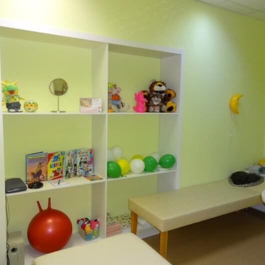 Медицинский центр Бейби-Мед в Гатчине, фото №4