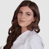 Ефремова Оксана Васильевна, врач-генетик