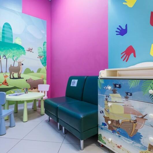 Клиника Моя Семья на Юбилейном 16, фото №2