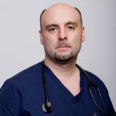 Тарасов Алексей Владимирович, кардиолог