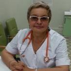 Мурашко Елена Владиславовна, кардиолог