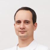 Чуешов Юрий Игоревич, уролог