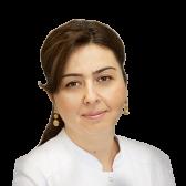 Салим Алла Ивановна, стоматолог-терапевт