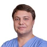 Зотов Александр Сергеевич, кардиолог