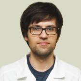 Верещако Глеб Анатольевич, рентгенолог