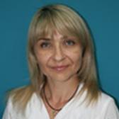 Ганиева Наталья Юрьевна, врач УЗД