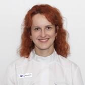 Аблина Ксения Натановна, эндокринолог