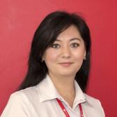 Ковырина Светлана Викторовна, гинеколог