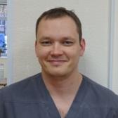 Веселов Сергей Александрович, акушер-гинеколог