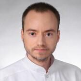 Ратаев Александр Юрьевич, кинезиолог