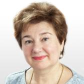 Гришина Елена Евгеньевна, офтальмолог