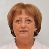 Александрова Ирина Яковлевна, гематолог