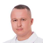 Ламанов Михаил Владимирович, хирург