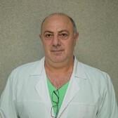 Енокян Сашик Мишаович, реаниматолог
