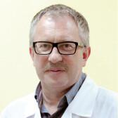 Монахов Константин Николаевич, дерматолог