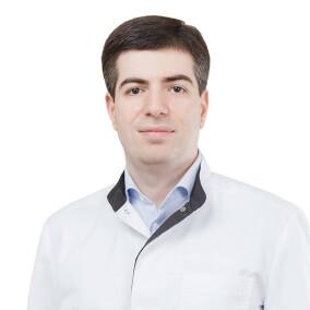 Манушакян Григорий Арамович, эндокринолог