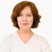 Шпигель Анна Яковлевна, массажист