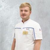 Фокин Кирилл Александрович, челюстно-лицевой хирург