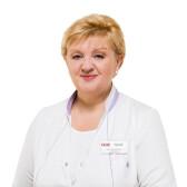 Захарова Татьяна Викторовна, кардиолог