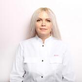 Печеницына Олеся Дмитриевна, врач УЗД