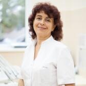 Горматенко Татьяна Павловна, стоматолог-терапевт