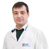 Москалец Александр Юрьевич, радиолог
