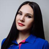 Похил Виктория Игоревна, детский стоматолог