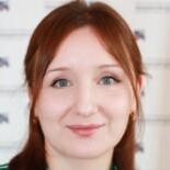 Гасанбутаева Марианна Сергеевна, гинеколог