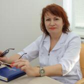 Шпакова Ирина Владимировна, уролог
