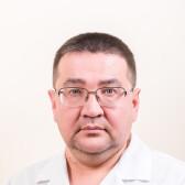 Садеков Наиль Бариевич, ангиолог
