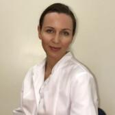 Филон Ольга Фёдоровна, миколог
