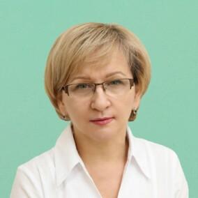 Азарова Татьяна Еремеевна, гинеколог