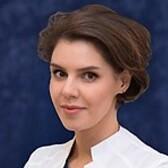 Пущина Варвара Борисовна, офтальмолог
