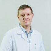 Колосов Виктор Александрович, травматолог-ортопед