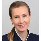 Горохова Дарья Игоревна, стоматолог-терапевт