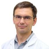 Кондратьев Алексей Анатольевич, ЛОР-хирург