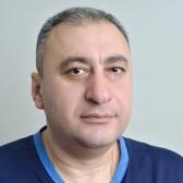 Пация Гела Бидзинович, онкоуролог